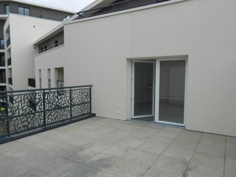 Rental apartment Caen 645€ CC - Picture 1