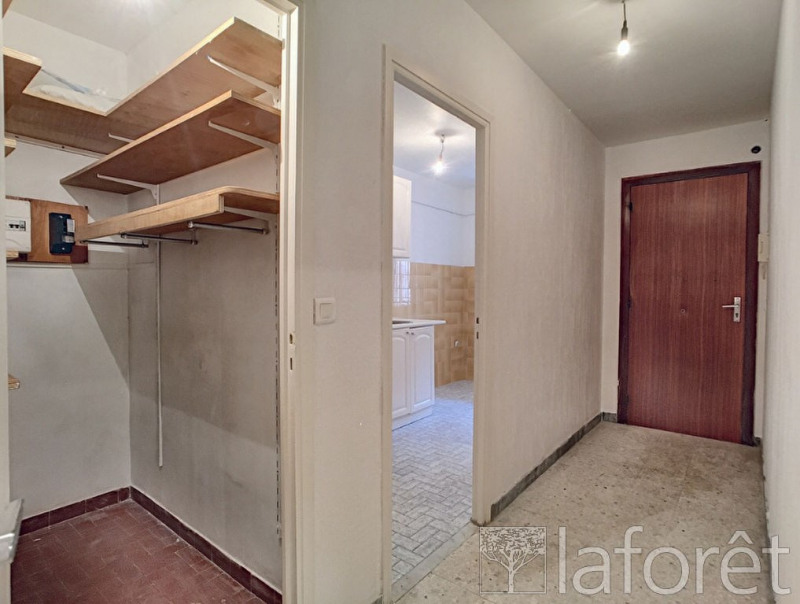 Produit d'investissement appartement Menton 110000€ - Photo 3