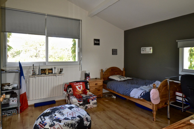 Deluxe sale house / villa Bourgoin jallieu 850000€ - Picture 12