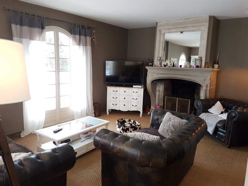 Sale house / villa Saulcy sur meurthe 275600€ - Picture 9
