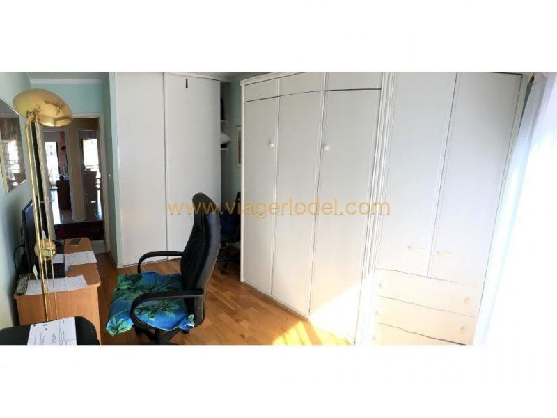 Lijfrente  appartement Le cannet 80000€ - Foto 6