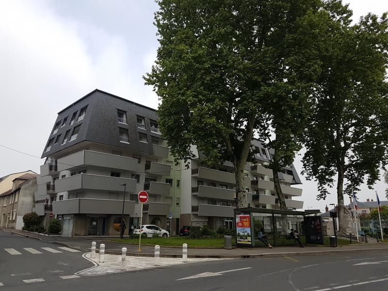Vente appartement Nevers 81 000€ - Photo 2