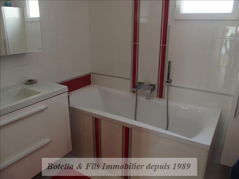 Venta  casa Laudun 425000€ - Fotografía 7