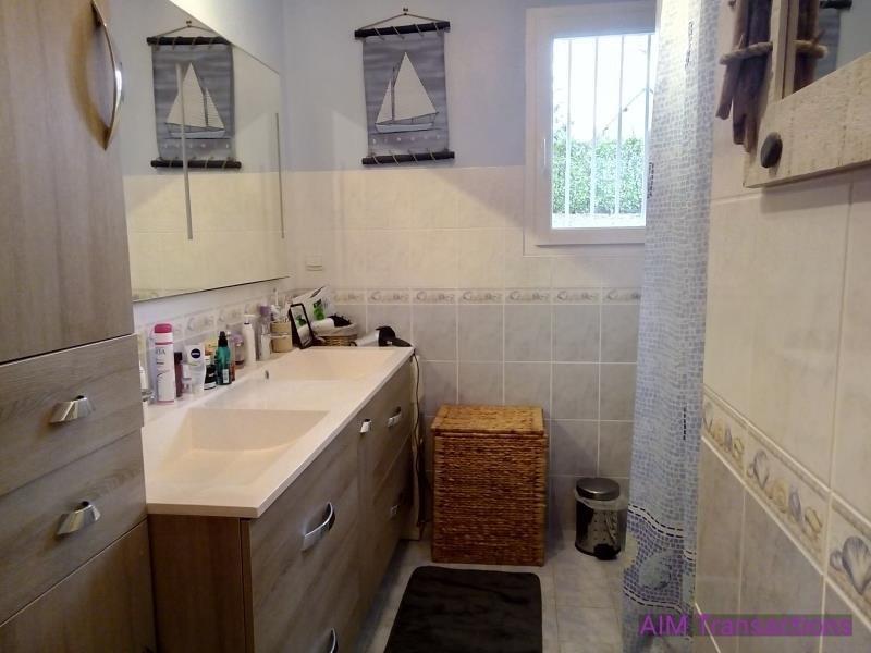 Vente maison / villa Montlouis sur loire 290600€ - Photo 6