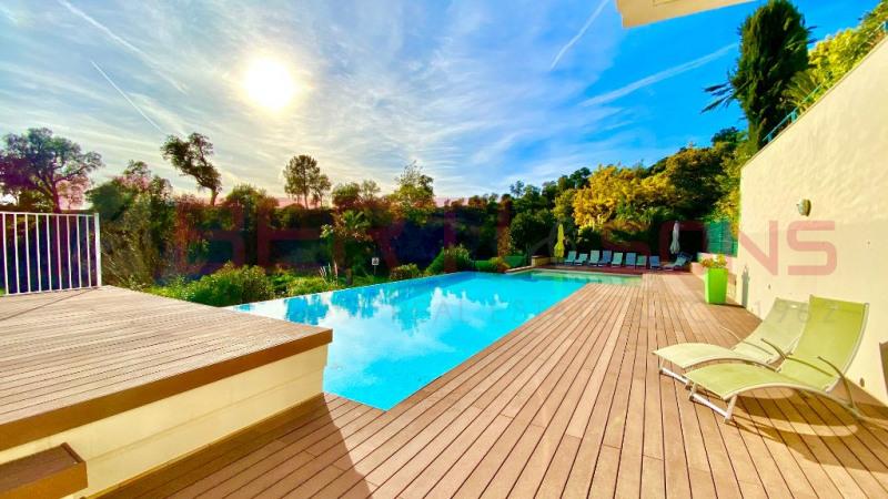 Vente appartement Mandelieu la napoule 549000€ - Photo 2