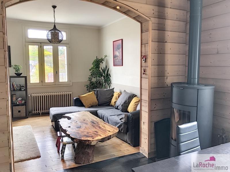 Sale house / villa La roche maurice 162750€ - Picture 3