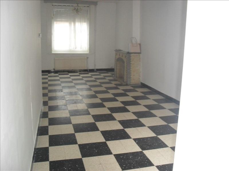 Vente maison / villa Noyelles sous lens 84000€ - Photo 2