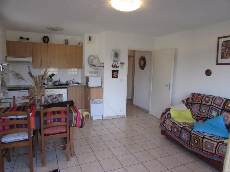 Appartement Vieux Boucau Les Bains 2 pièce (s) 37 m