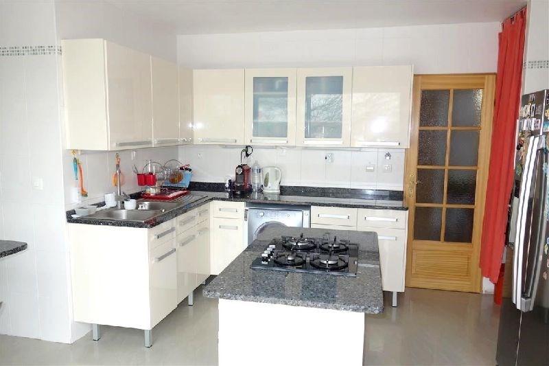 Revenda casa Ste genevieve des bois 577500€ - Fotografia 6