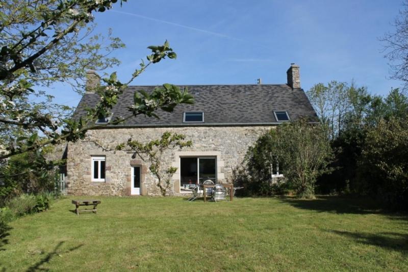 Vendita casa St malo de la lande 225000€ - Fotografia 1