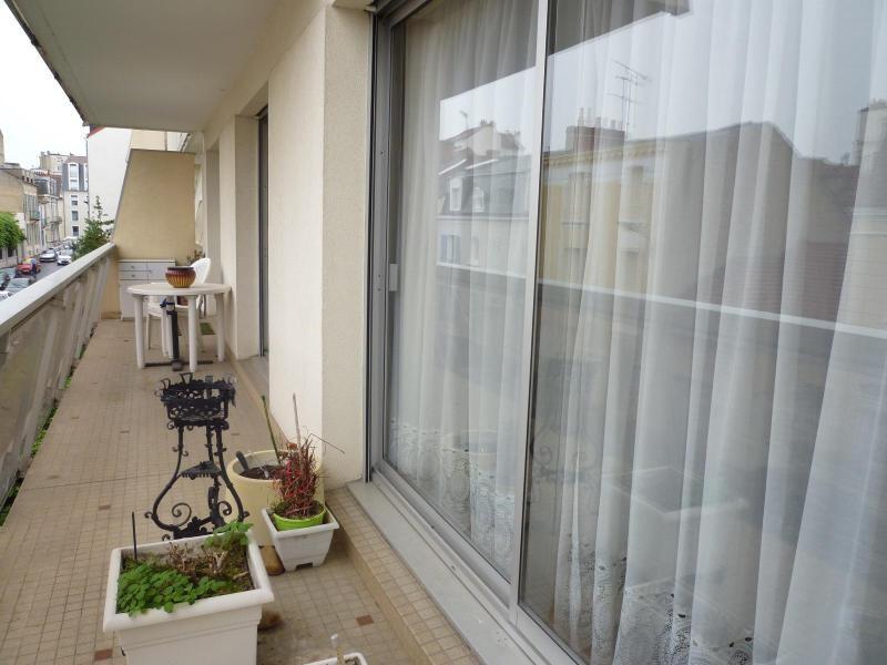 Vente appartement Vichy 190000€ - Photo 4