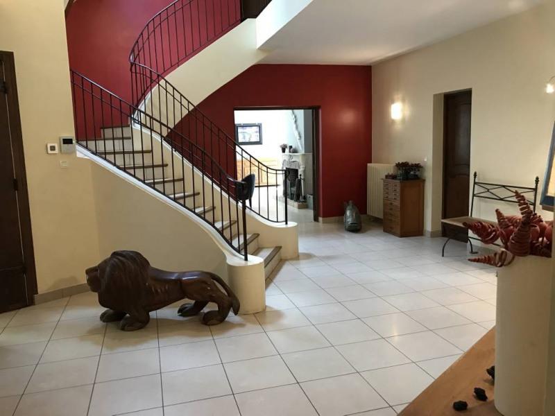 Sale house / villa Arpajon 649000€ - Picture 1