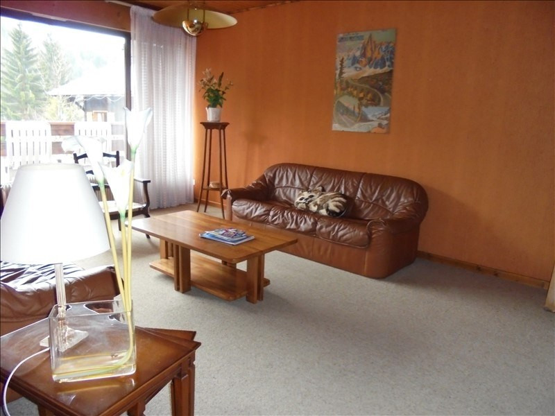 Sale apartment Araches 288 000€ - Picture 3