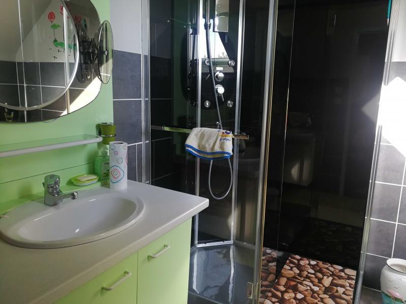Sale house / villa Plounevez quintin 125000€ - Picture 6