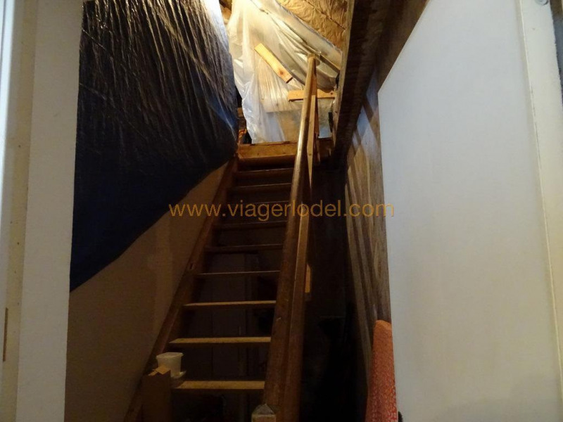 Vendita nell' vitalizio di vita casa Conflans-sur-seine 30200€ - Fotografia 15