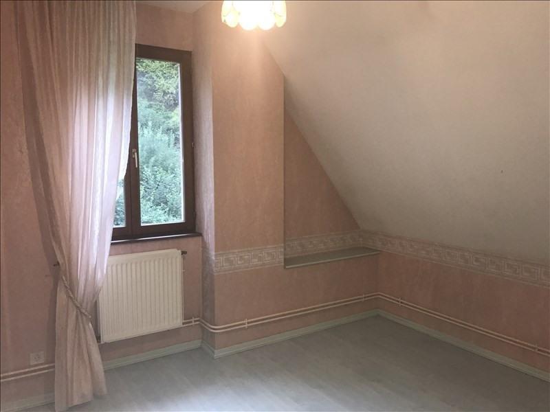 Verkoop  appartement Seloncourt 60000€ - Foto 5