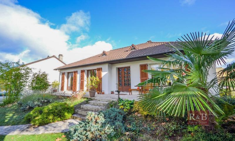Sale house / villa Les clayes sous bois 498000€ - Picture 1