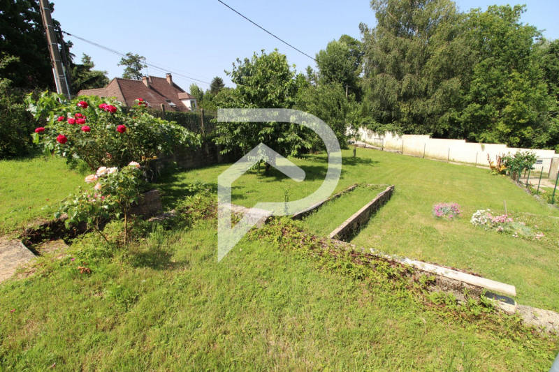 Sale site Montlignon 210 000€ - Picture 4