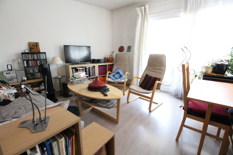 Sale apartment Grenoble 96 000€ - Picture 1