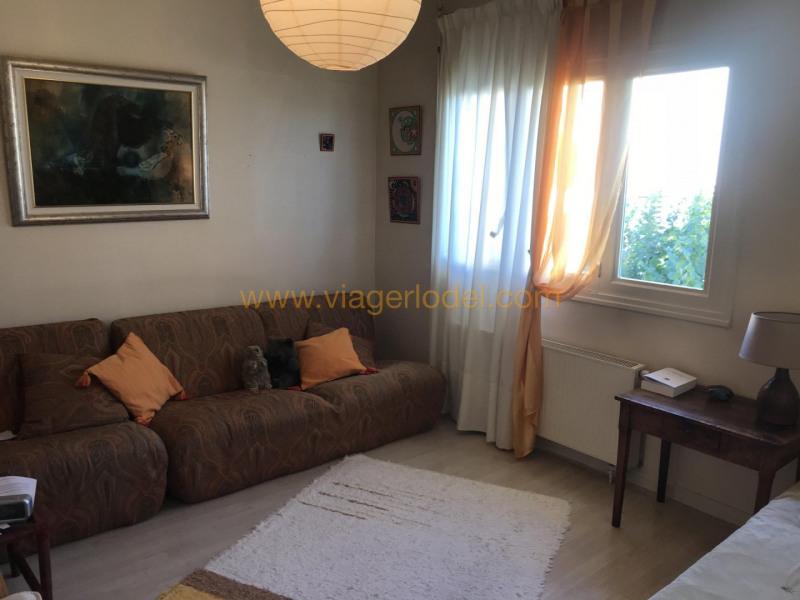 Life annuity house / villa La côte-saint-andré 42000€ - Picture 6