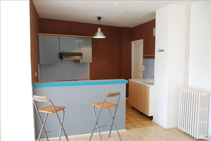 Produit d'investissement appartement Soissons 65 000€ - Photo 3