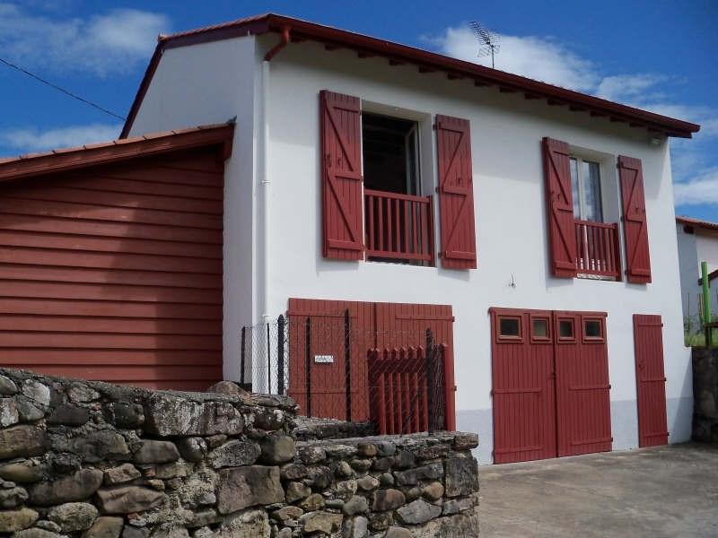 Viager maison / villa St jean pied de port 37000€ - Photo 7
