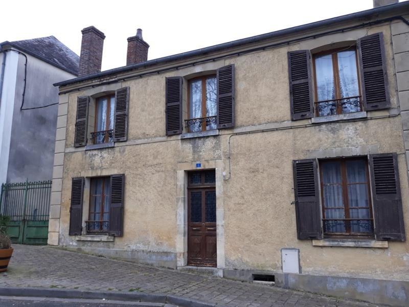 Sale house / villa Menetou salon 67000€ - Picture 3