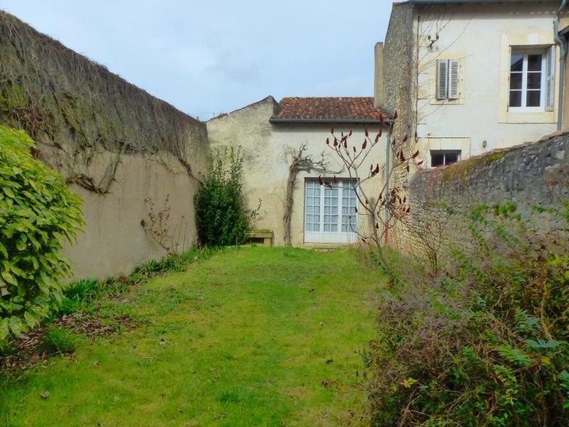 Sale house / villa Poitiers 413802€ - Picture 2