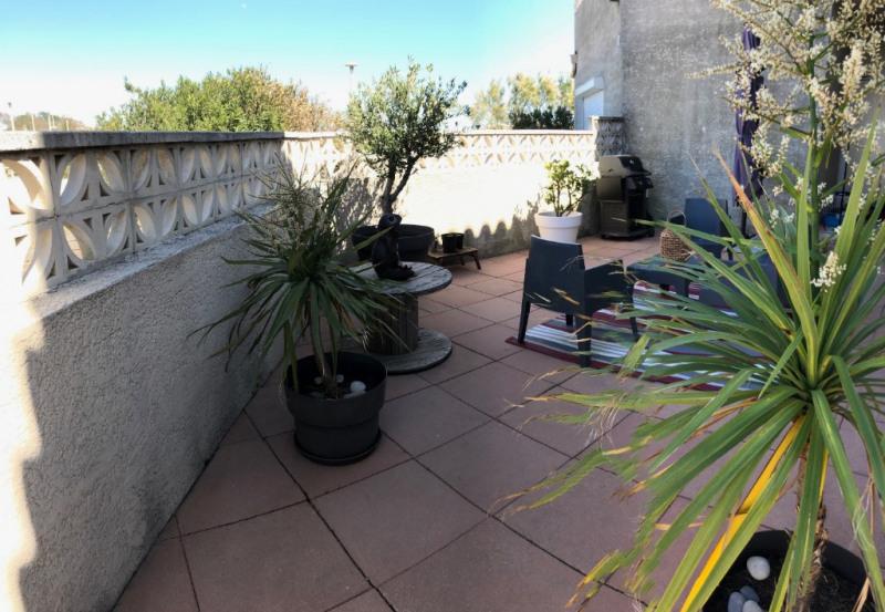 Vente appartement Carnon plage 359000€ - Photo 8