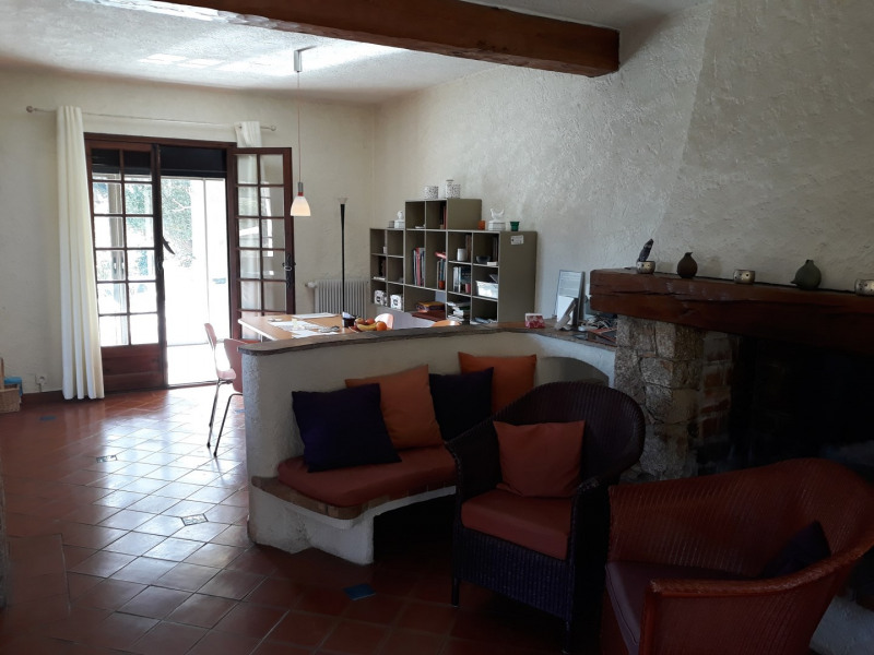 Vacation rental house / villa Les issambres 1 200€ - Picture 4