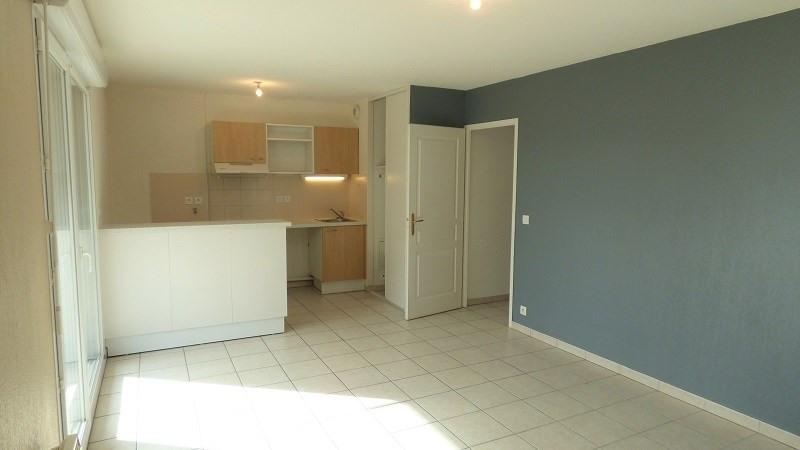 Rental apartment Annemasse 698€ CC - Picture 2