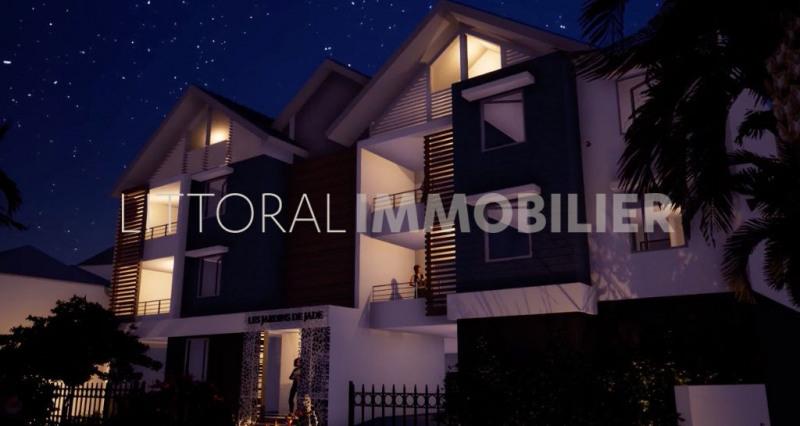 Investment property apartment Saint leu 304520€ - Picture 1