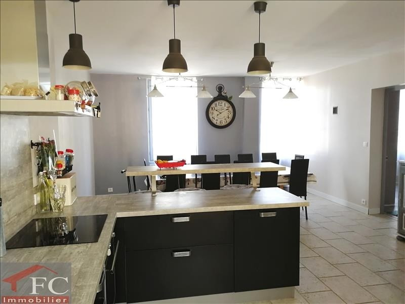 Sale house / villa Chateau renault 338250€ - Picture 4