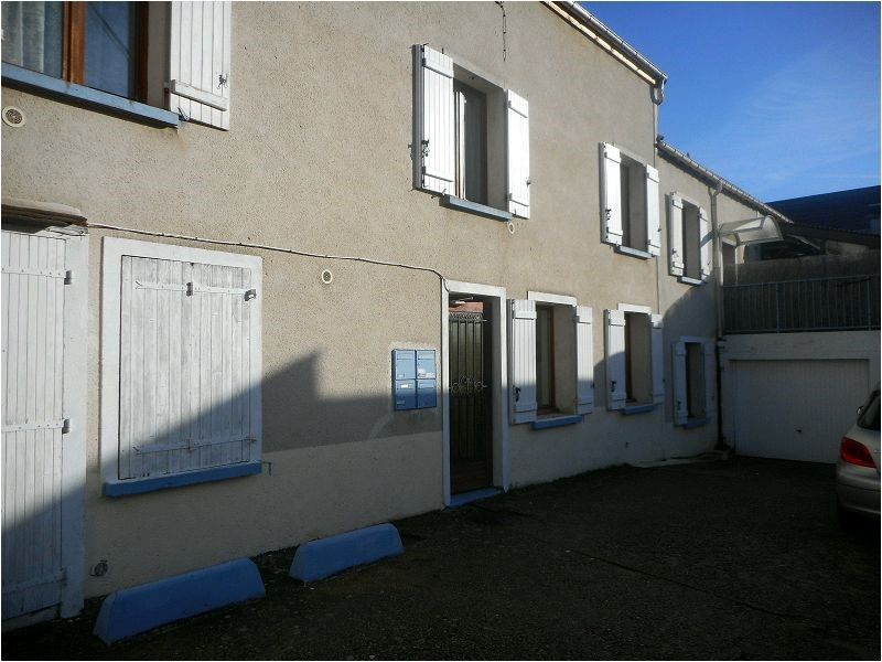 Rental apartment Longjumeau 548€ CC - Picture 3
