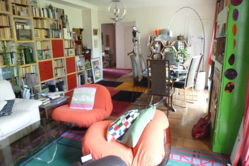 Vente appartement Caen 315 000€ - Photo 2