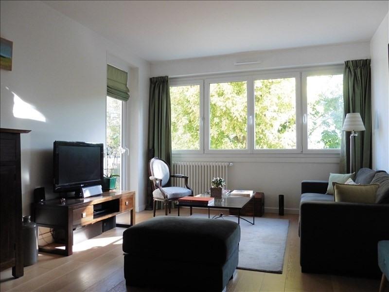Sale apartment St germain en laye 345000€ - Picture 1