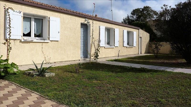 Maison st pierre d oleron - 5 pièce (s) - 118 m²
