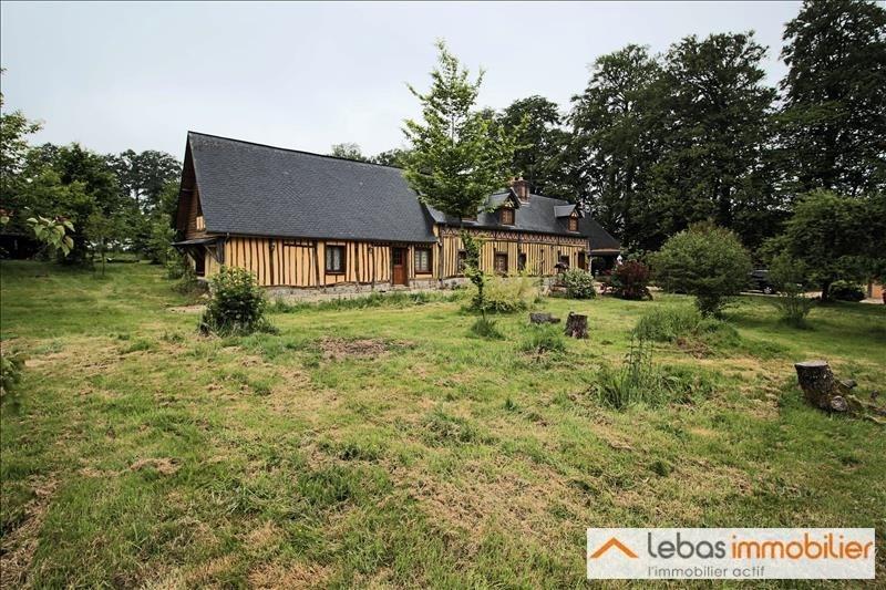 Vente maison / villa Yerville 240000€ - Photo 1