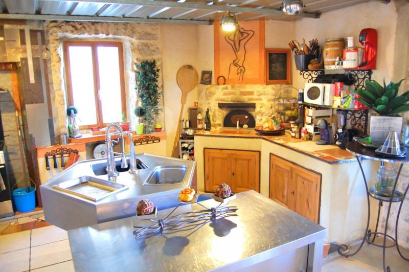 Vente maison / villa Les vans 279000€ - Photo 6