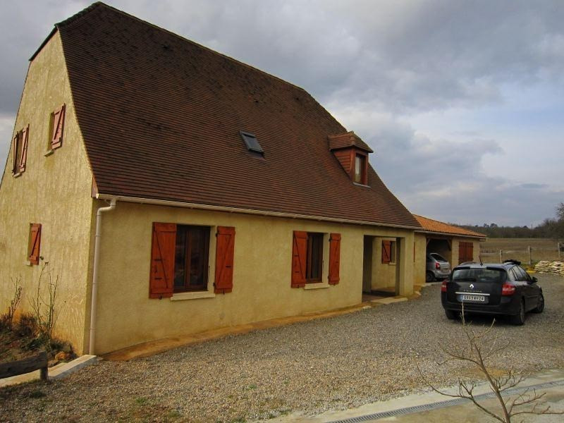 Sale house / villa Meyrals 264 000€ - Picture 2