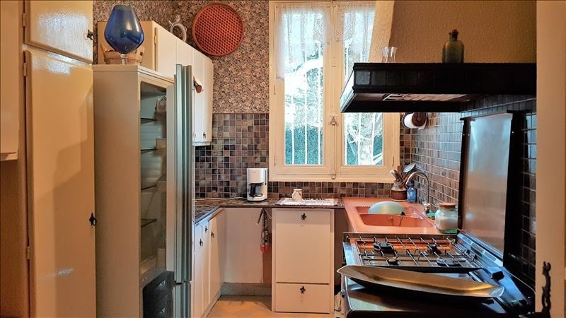 Investment property house / villa Ormesson sur marne 512000€ - Picture 3