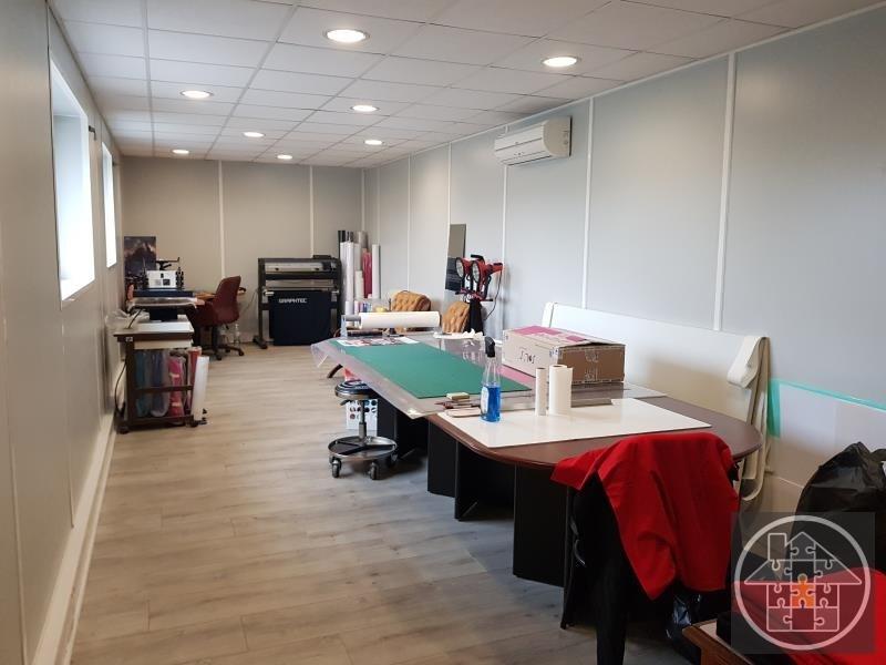 Vente local commercial Compiegne 440000€ - Photo 2