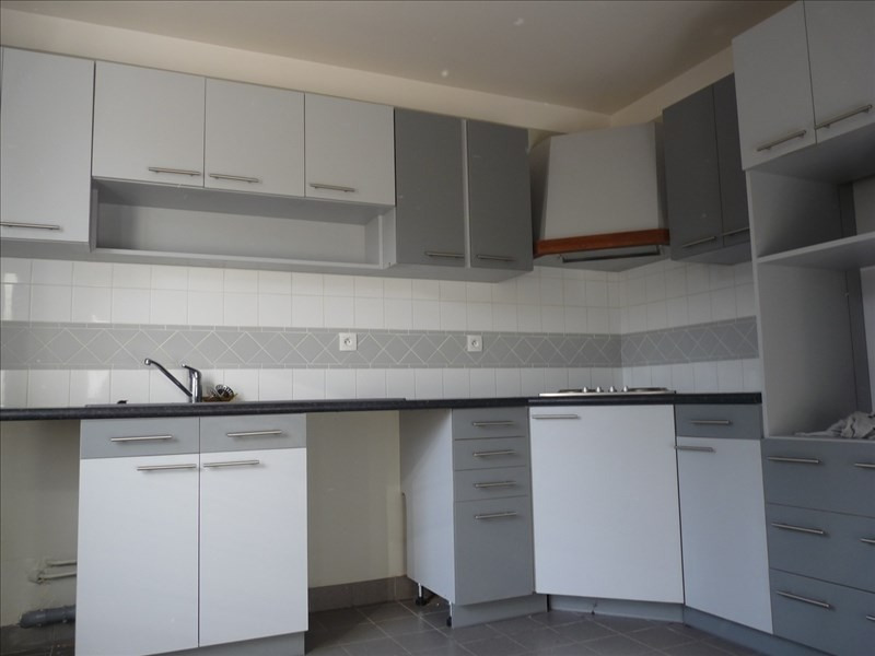 Rental apartment Meaux 738€ CC - Picture 2