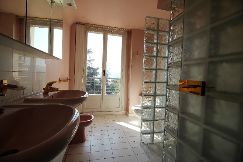 Deluxe sale apartment Nice 635000€ - Picture 11