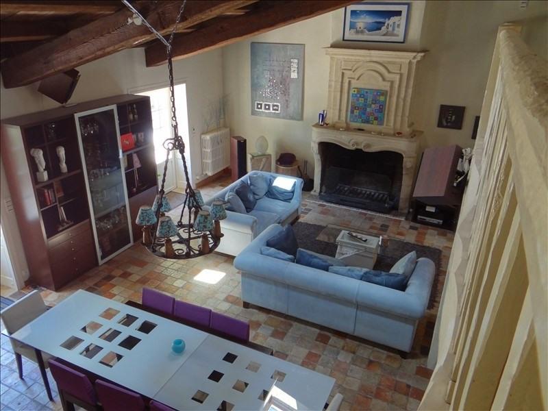 Deluxe sale house / villa St medard d aunis 495000€ - Picture 5