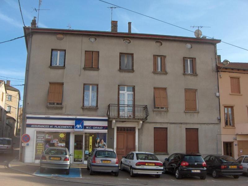 Location appartement Amplepuis 270€ CC - Photo 5
