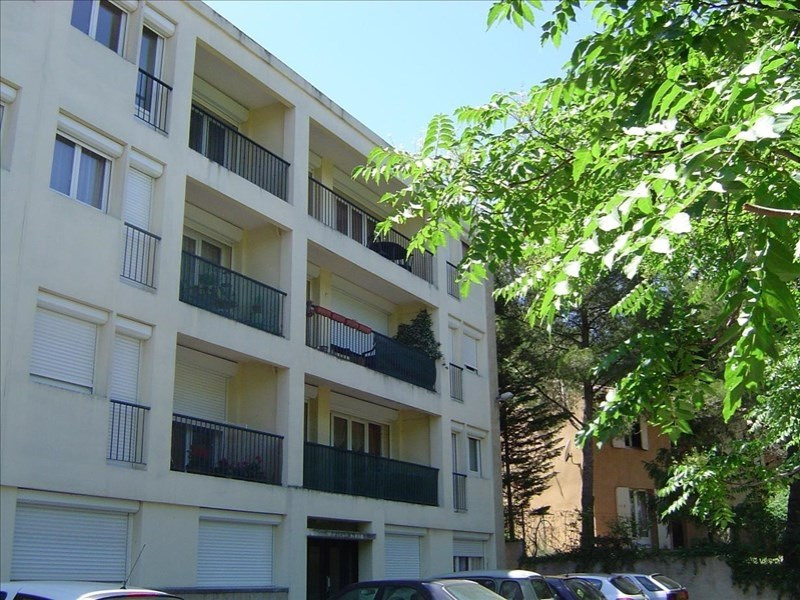Rental apartment Aix en provence 922€ CC - Picture 6
