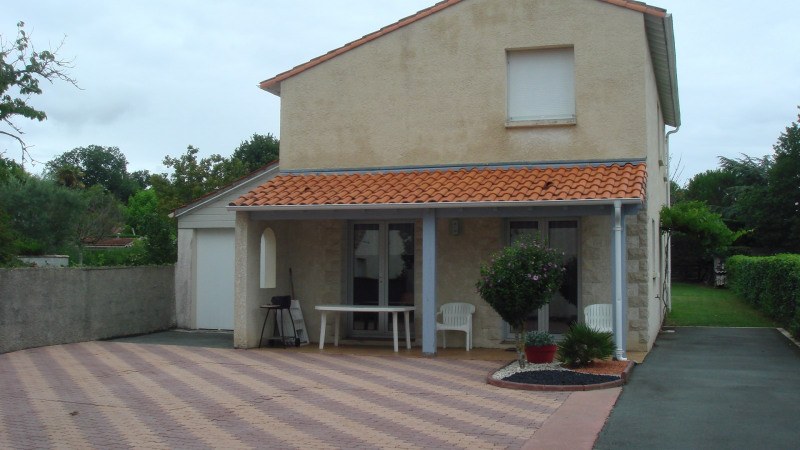 Location vacances maison / villa Vaux-sur-mer 518€ - Photo 12