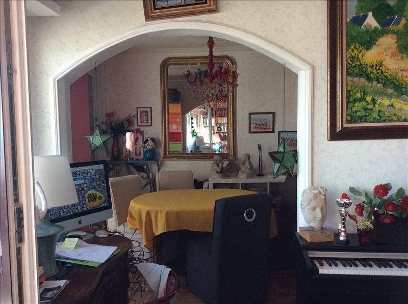 Vente appartement Nanterre 320000€ - Photo 1