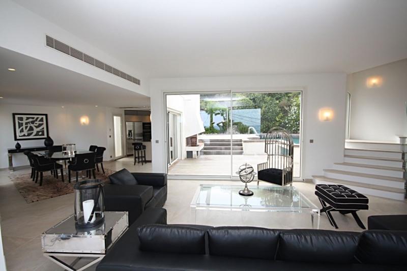 Vente de prestige maison / villa Cap d'antibes - Photo 2